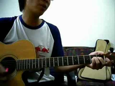 Lord of Lords - Hillsong Cover (Daniel Choo)