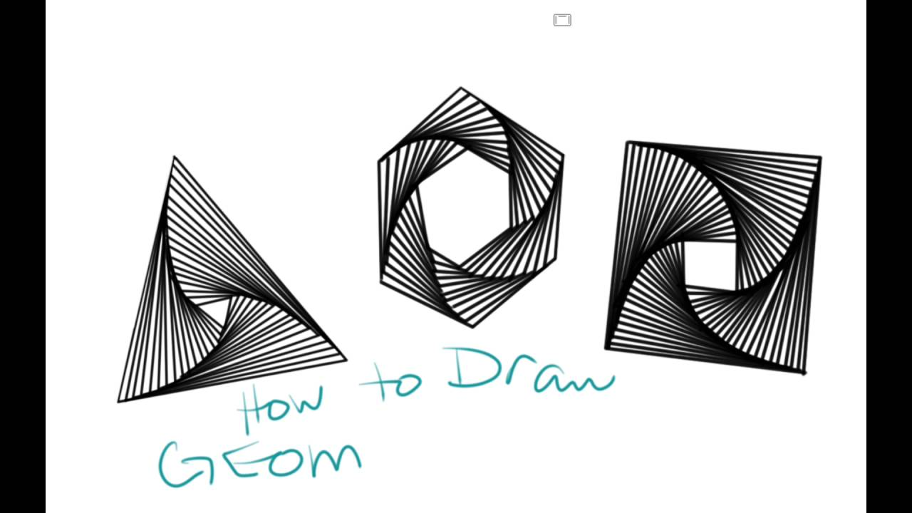 how to draw triangle in ai