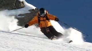 ★Фрирайд★ - Горные лыжи: карвинг, фрирайд, целина