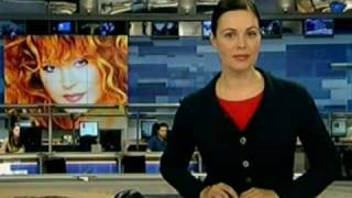 """Алла Пугачева - Сюжет Программа """"Время"""" 15 апреля 2009"""