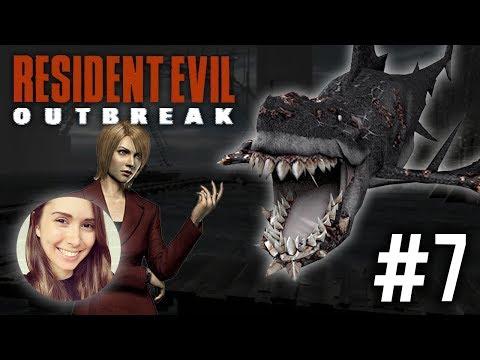 [ Resident Evil Outbreak: File #1 ] Decisions, Decisions - Part 7