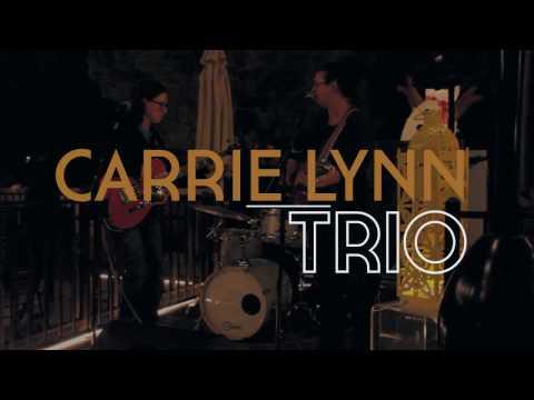 Carrie Lynn Trio