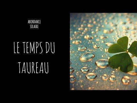Abondance Solaire - Le Temps du Taureau