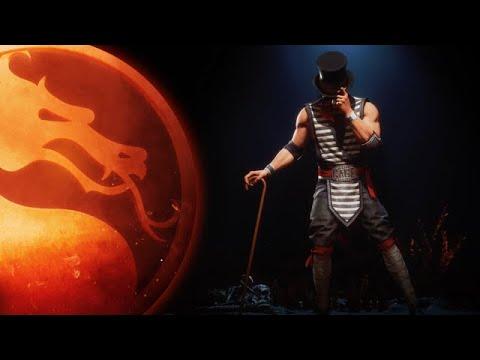 "Mortal Kombat 11 ""Friendships"""