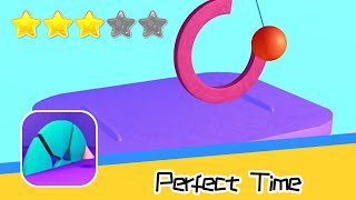 Perfect Time Walkthrough Best ASRM Puzzle Game Ever Recommend index three stars