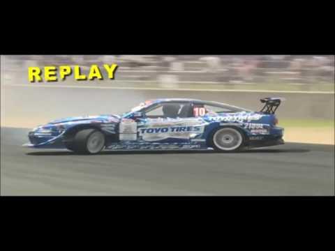 Eurobeat/Initial D Original Videos Compilation #2