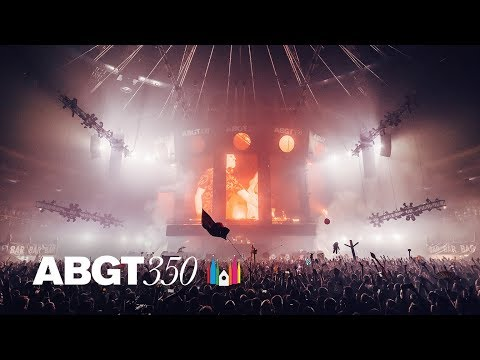 Mat Zo Feat. GQ - The Next Chapter (Above & Beyond Live At #ABGT350 Prague)