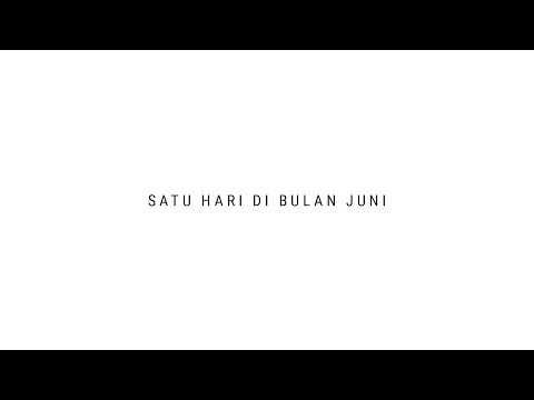 TULUS - Satu Hari di Bulan Juni (Official Audio)