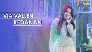 Via Vallen - Kedanan With One Nada [OFFICIAL]
