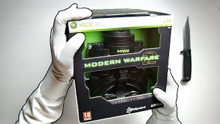 MW2 PRESTIGE EDITION UNBOXING! Call of Duty Modern Warfare 2 Collector