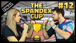 One of Spencer & Alex's most viewed videos: THE SPANDEX CUP #12 - THE FINAL!!!