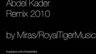 Cheb Khaled - Abdel Kader Remix of 2010