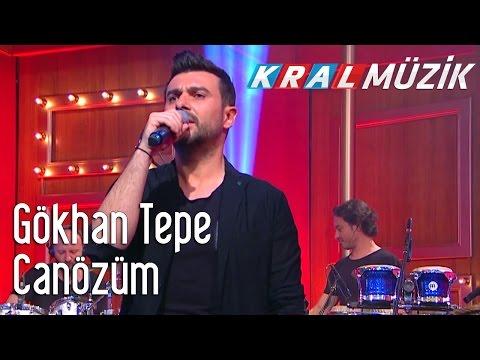 Kral Pop Akustik - Gökhan Tepe - Canözüm