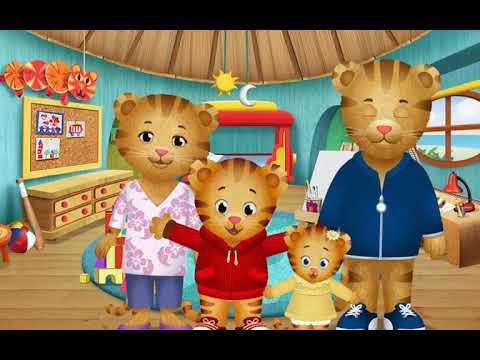Daniel Tiger Christmas Episode 2020 Daniel Tiger's Neighborhood 2020   Vídeos para Crianças   YouTube