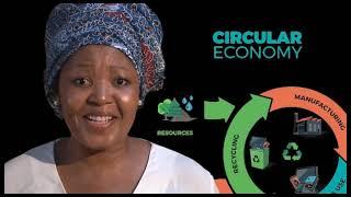 Circular Economy (Shortened Documentary 6 mins)