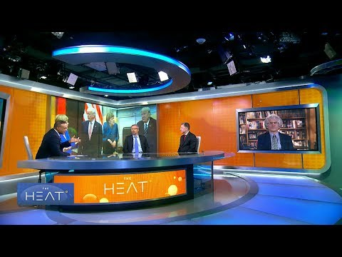 The Heat: Germany and Transatlantic alliance Pt 2