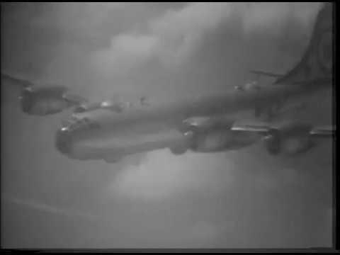 B-29 Superfortress Tactical Raid