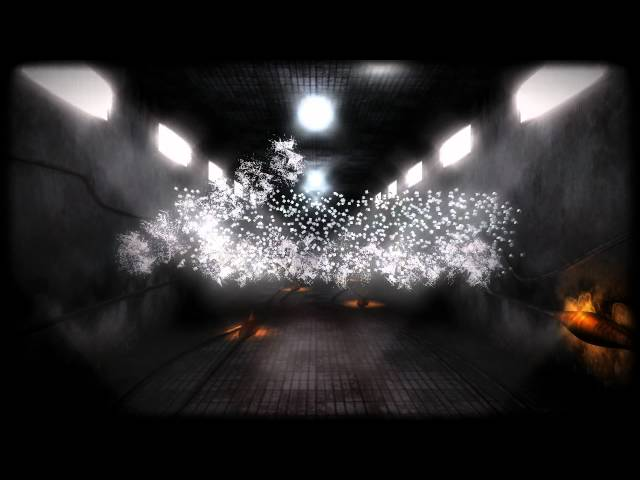 Phon by PlayPsyCo (FullHD 1080p HQ demoscene demo 2010)