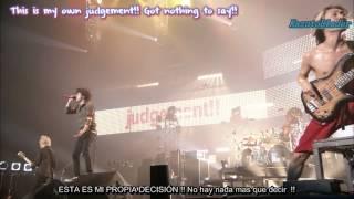 ONE OK ROCK - 完全感覚Dreamer (Kanzen kankaku Dreamer) Sub español  Zankyo Reference Tour thumbnail