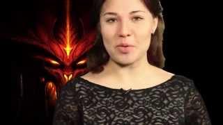 GamaNews. 25.03.2014 - Star Wars Выпуск за, 3 и др Galactic Sivilizatsiyalar 3, Diablo.