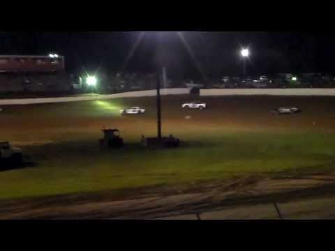 Clayhill Motorsports Hobby Race