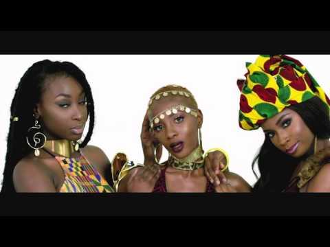 GABZY - COCO ft  BOJ (Official Video)
