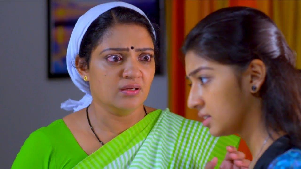 #Bhramanam | Episode 219 - 14 December 2018 I Mazhavil Manorama