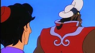 Aladdin S01 E036 Beast Or Famine