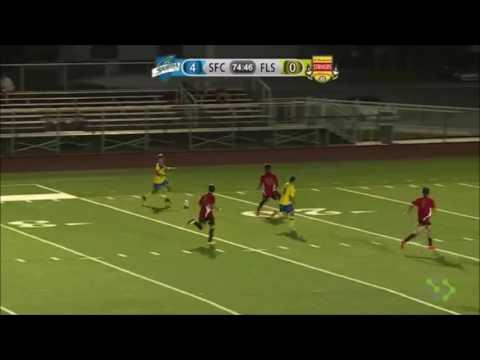 Hicham Manaa NPSL Season 2016 - Storm FC