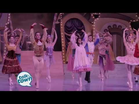 Nashville Ballet's Nutcracker: Special Tenth Anniversary Season