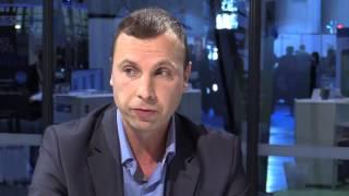 [FIC2015] Plateau TV - La Cybersécurité : enjeu Sécurité Nationale et Défense