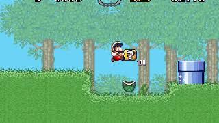 Mushroom Kingdom Meltdown 2 - 1 - First Day Fun