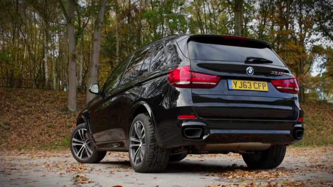 Bmw X5 Vs Porsche Cayenne Vs Range Rover Sport Video 1 Of