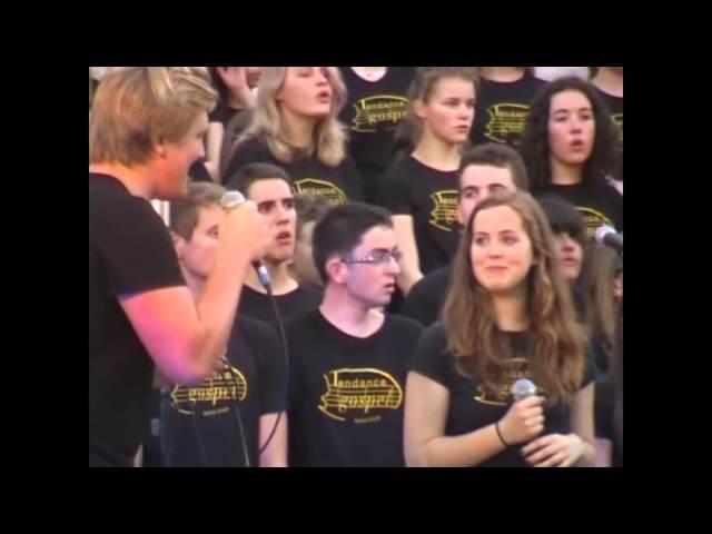 TENDANCE GOSPEL 2014 - Chanson 8