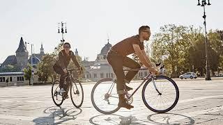 Акция: На работу на велосипеде!