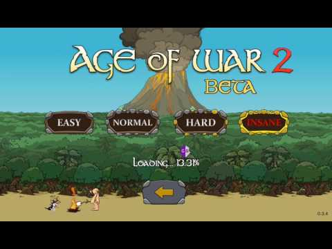 How To Hack! Age of War 2! [BETA] [ANDROID] Using Game Guardian