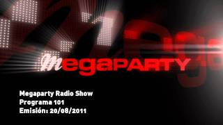 Megaparty Radio Show - Lanzarote Baila