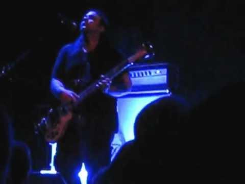 Om - Gebel Barkal Theme live at The Bowery Ballroom, NYC, 11-21-2012