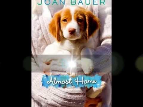 Almost Home - Book Trailer