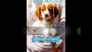 Almost Home - Book Trailer