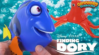 Disney•Pixar's Finding Dory Toy Video for Kids!