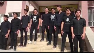 Gençlik İstiklal Marşı (Hatay Dörtyol)