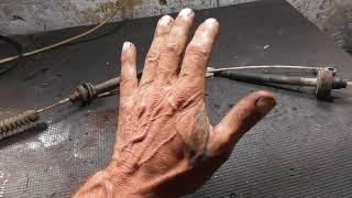 Признаки чтобы заменить трос сцепления в машине
