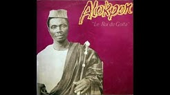 ALOKPON Le Roi du Gotta - 4  N'Houe Tome Bo Djo We Do