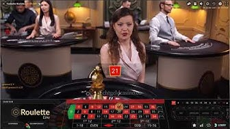 Die Spiele in Echtgeld Live Casinos