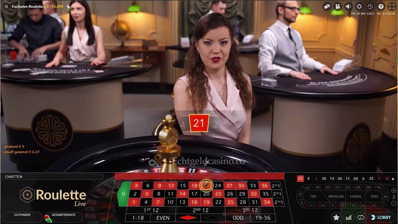 Casino Spiele Mit Echtgeld Bonus