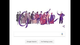 Who is Sir William Henry Perkin? |  Google Doodle