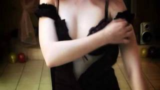 Её первые порно съёмки