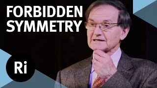 Roger Penrose - Forbidden crystal symmetry in mathematics and architecture