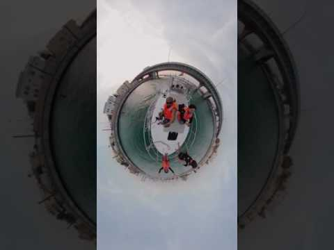 360 Degrees - Dubai Canal